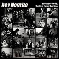 Hey Negrita Concert