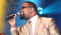 Hezekiah Walker Tickets Dar Constitution Hall