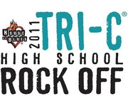 High School Rock Off Concert