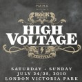 High Voltage Tickets Show