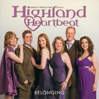 Highland Heartbeat Tickets Atlanta