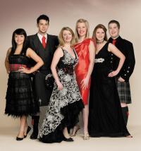 Highland Heartbeat Tickets