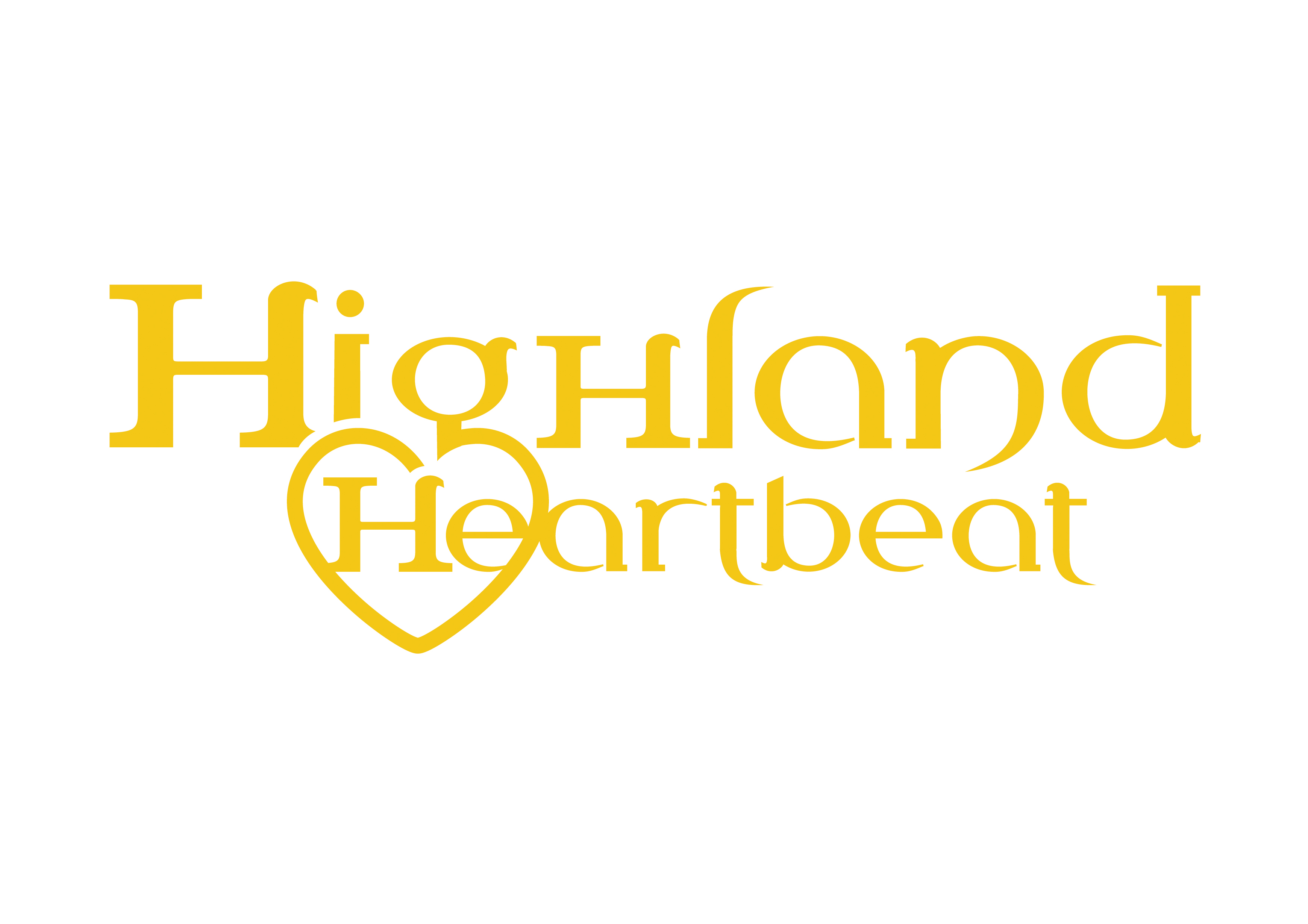 Show Highland Heartbeat Tickets