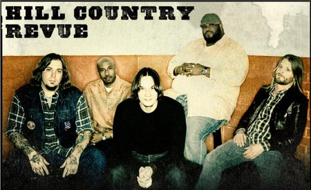 Hill Country Revue Mercury Lounge Ny Tickets