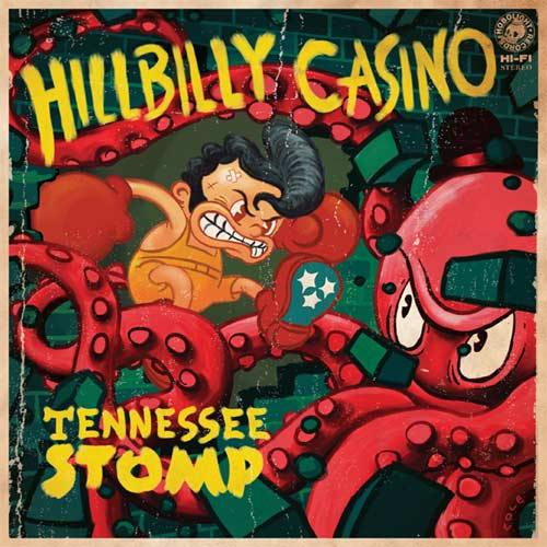 Hillbilly Casino 2011 Dates Tour