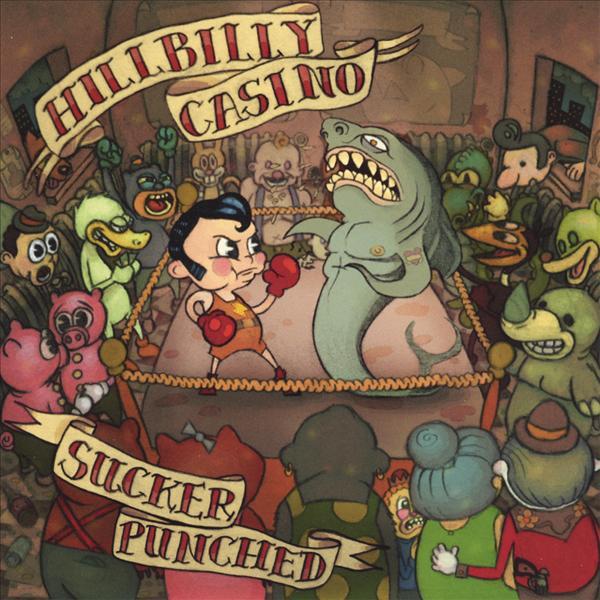 Hillbilly Casino Tickets Show
