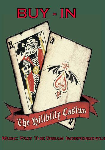 Show 2011 Hillbilly Casino