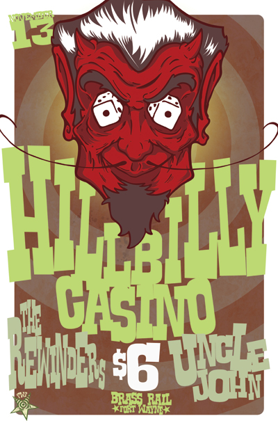 Tickets Show Hillbilly Casino