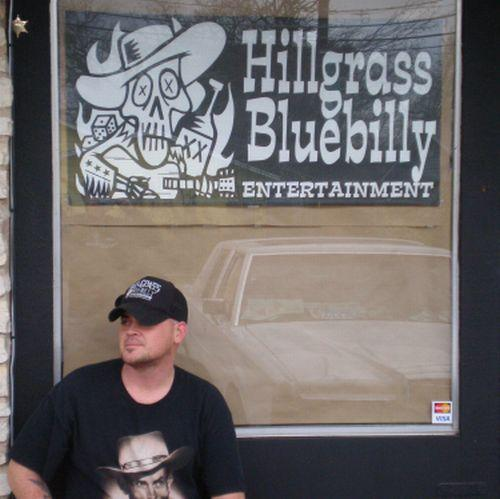 Tickets Hillgrass Bluebilly Show