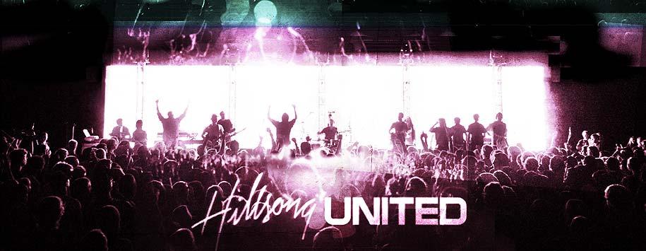 Concert Hillsong United