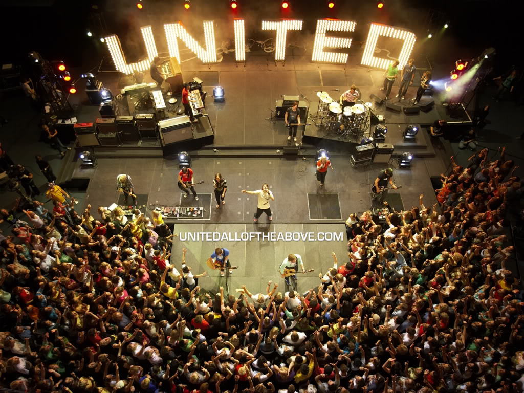 Hillsong UNITED Brings EMPIRES Tour To The United States With Dates ...