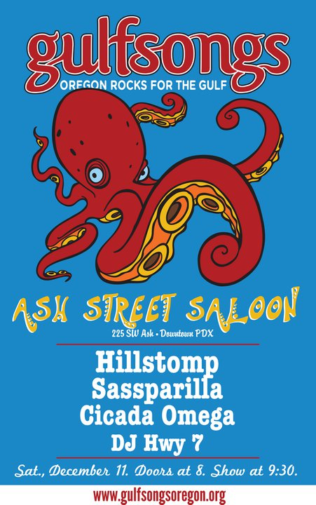 Hillstomp Tickets Show