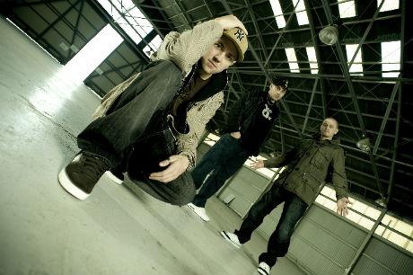 2011 Hilltop Hoods