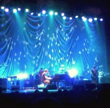 Him Concert
