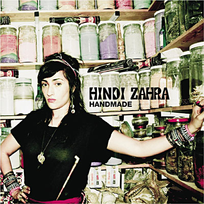 Hindi Zahra Tickets Jazz Cafe