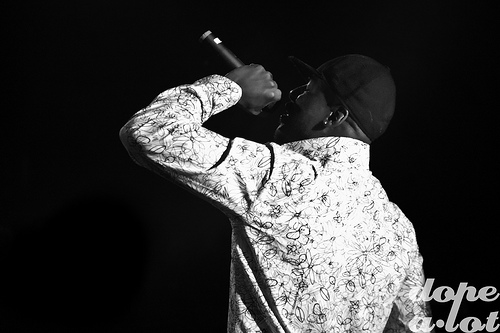 Hip Hop Karaoke Tickets New York