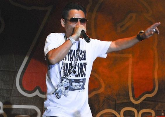 Hip Hop Karaoke Tickets Show