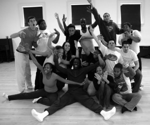 Show Hip Hop Theater 2011