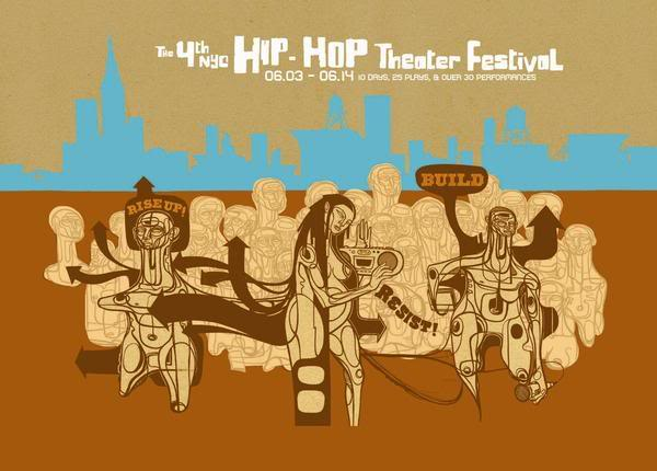 Tour Dates 2011 Hip Hop Theater