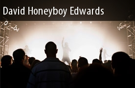 Honeyboy Edwards Miami Beach Tickets
