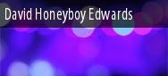 Honeyboy Edwards Miami Beach