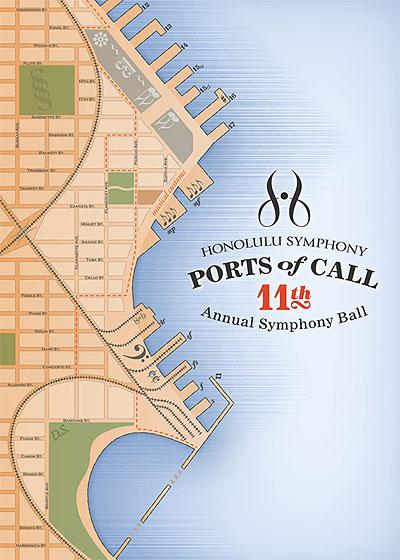 2011 Honolulu Symphony