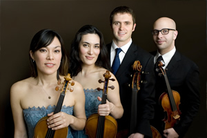 Show Honors String Quartet Tickets