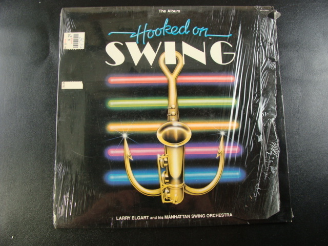 Show Hooked On Swing Tickets