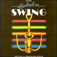 Tickets Hooked On Swing
