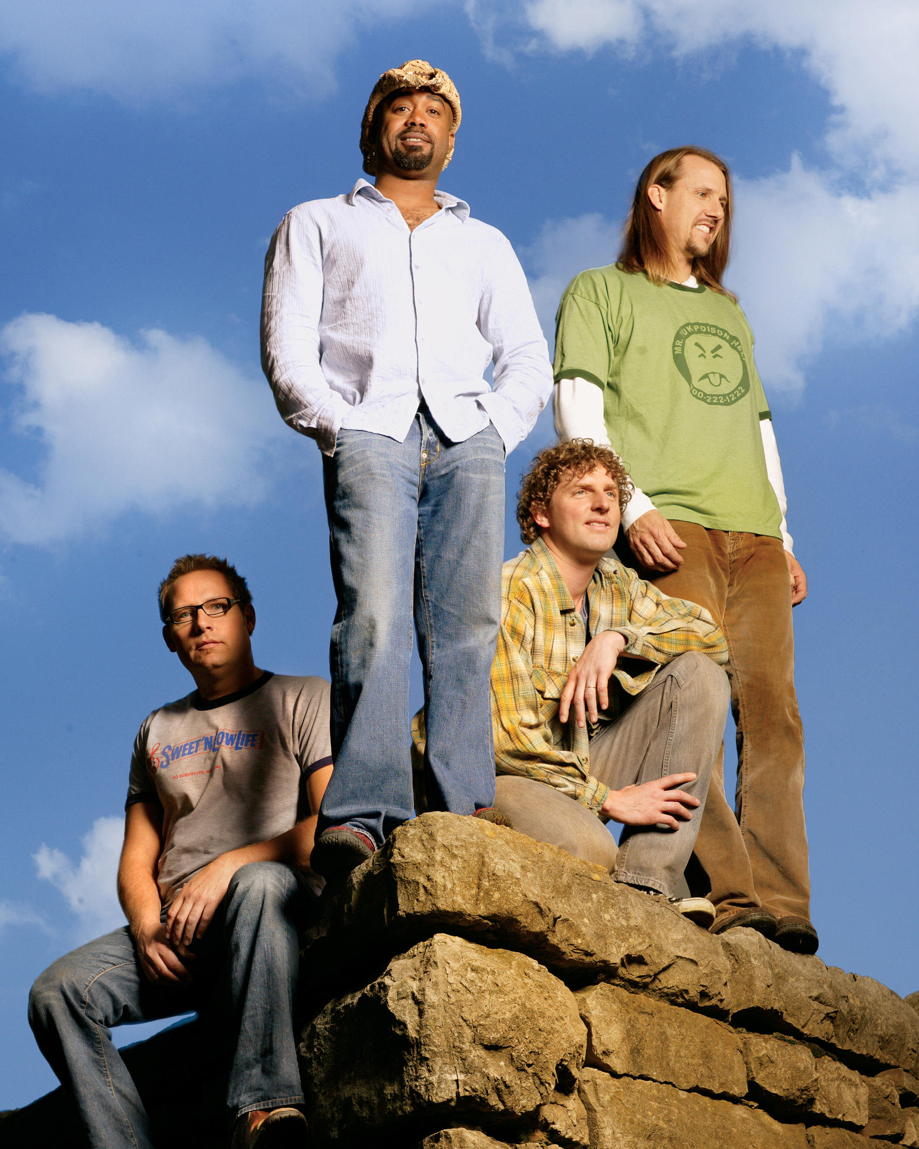Hootie The Blowfish Humphreys Concerts By The Bay Tickets