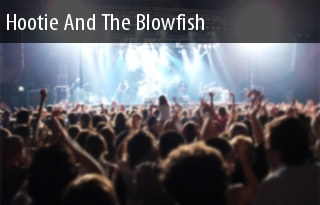 Hootie The Blowfish 2011 Dates