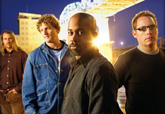 Show Hootie The Blowfish 2011