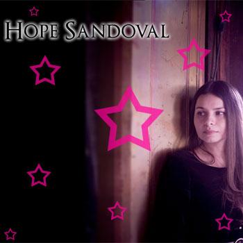 2011 Show Hope Sandoval