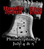 Hostile City Death Fest Tickets New Alhambra Arena