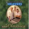 2011 Houghton Weavers