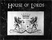 House Of Lords Tickets
