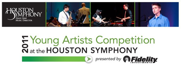 Houston Symphony Concert