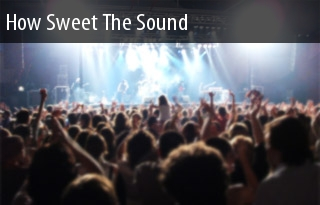 How Sweet The Sound Tickets Scottrade Center