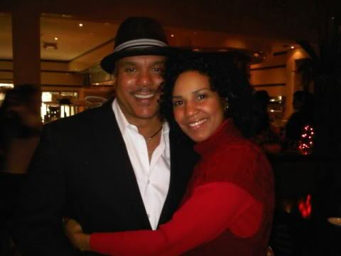Howard Hewett Dates 2011 Tour
