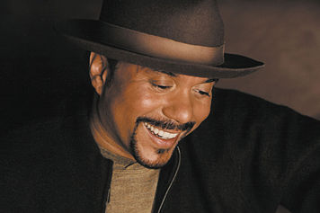 Tickets Howard Hewett