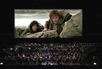 Howard Shore S Score The Lord Of The Rings The Two Towers Radio City Music Hall