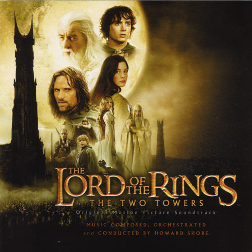 Howard Shore S Score The Lord Of The Rings The Two Towers Royal Albert Hall Tickets