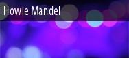 Howie Mandel Dates 2011