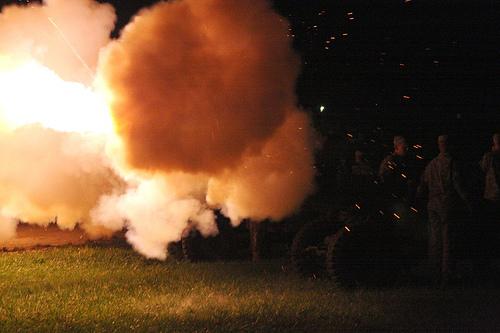Howitzer 2011