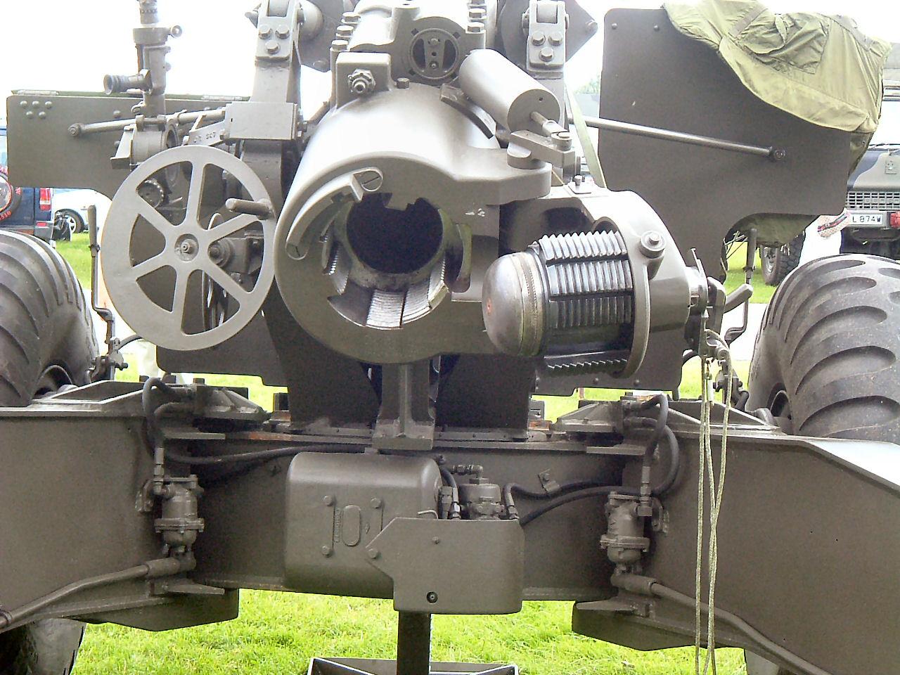 Show 2011 Howitzer