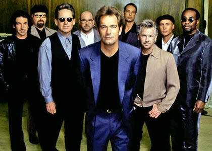 Huey Lewis And The News Morongo Ballroom