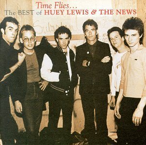 Huey Lewis And The News Tickets Morongo Ballroom
