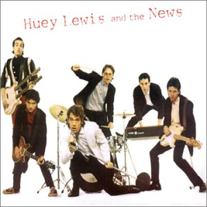 Tickets Huey Lewis And The News