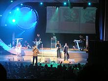 2011 Show Human League