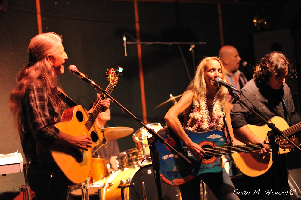 Hutch Hutchinson 2011